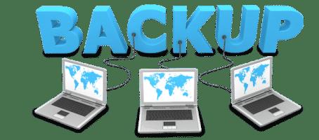 IT Black Spot Backup solutions